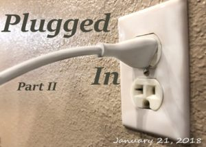 Plugged in (Part II) - New Life Fellowship